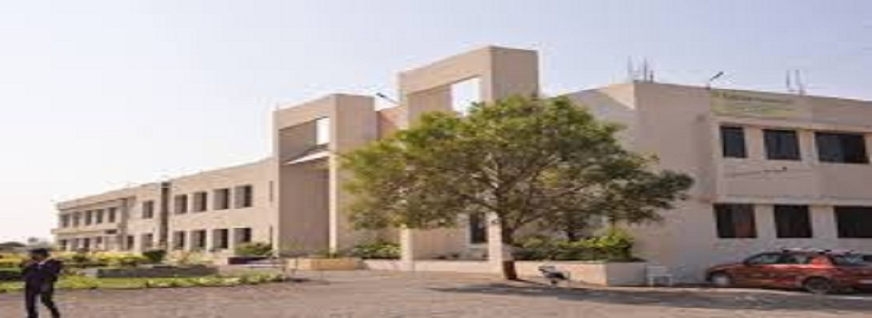 Ahinsa Institute of Pharmacy, Dhule