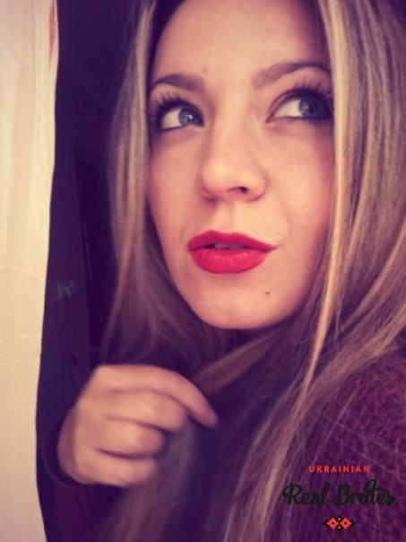 Photo gallery №1 Ukrainian bride Juliya