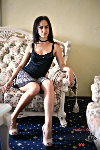 Photo gallery №5 Ukrainian lady Olesya