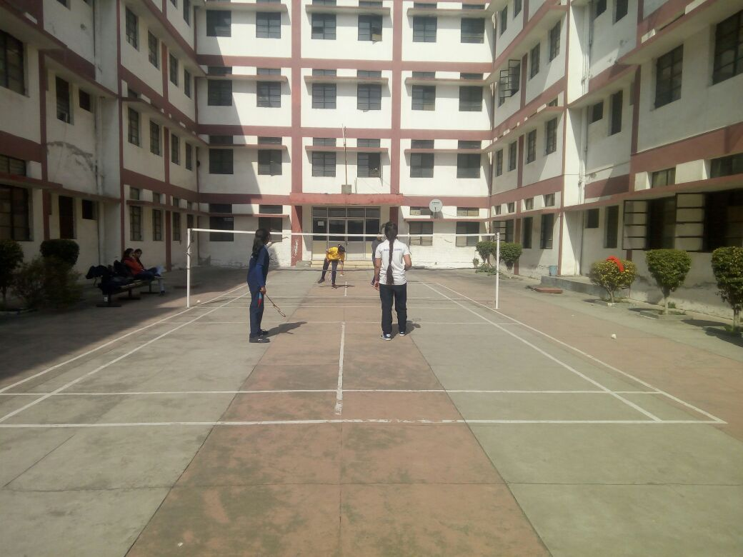 Bharat Institute Of Technology, Meerut