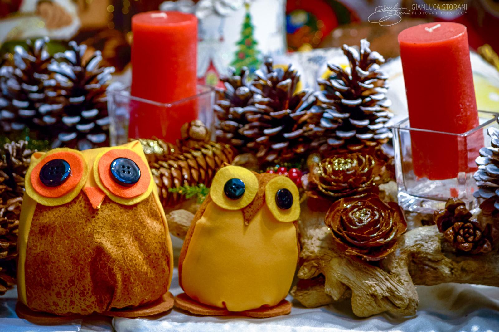 Il barattolo di Natale - Gianluca Storani Photo Art (ID: 4-6990)