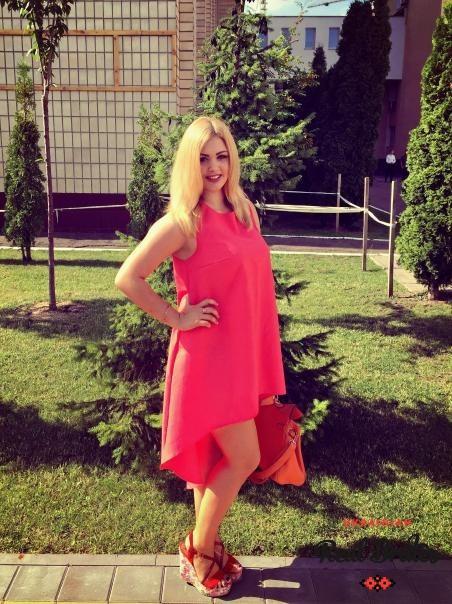 Photo gallery №2 Ukrainian girl Oleksandra