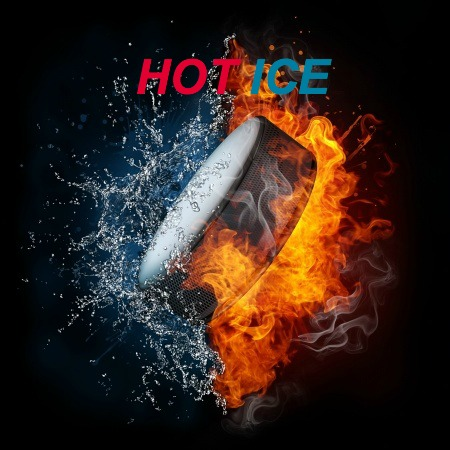 Hot Ice series by Lily Harlem