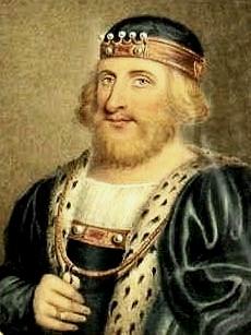 Король Давид Брюс