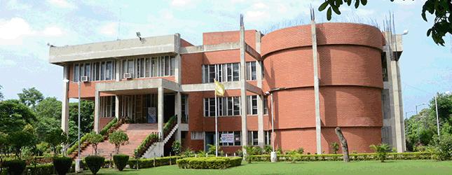 PEC (Punjab Engineering College)
