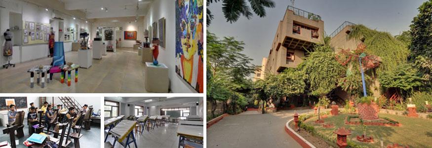 Apeejay Institute of Design, New Delhi Image