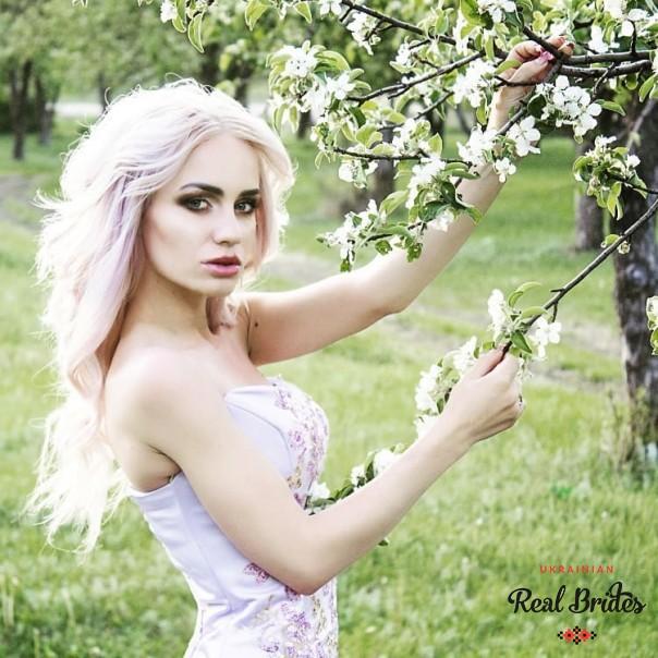Photo gallery №5 Ukrainian bride Diana