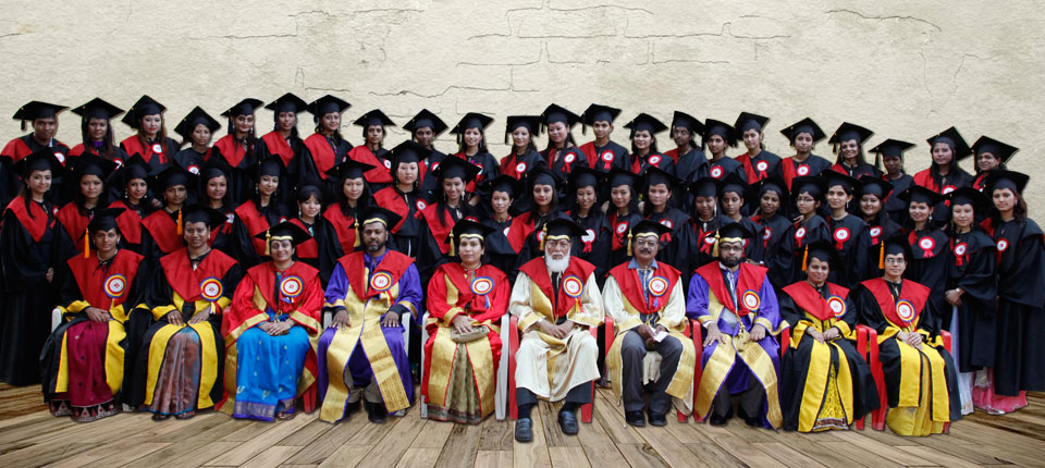 Masood College of Nursing Image