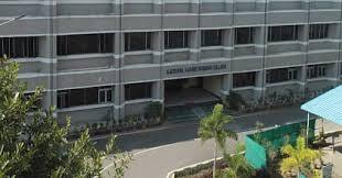 Kasturba Gandhi Nursing College Image