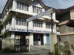 Himachal Pradesh Takniki Shiksha Board Image