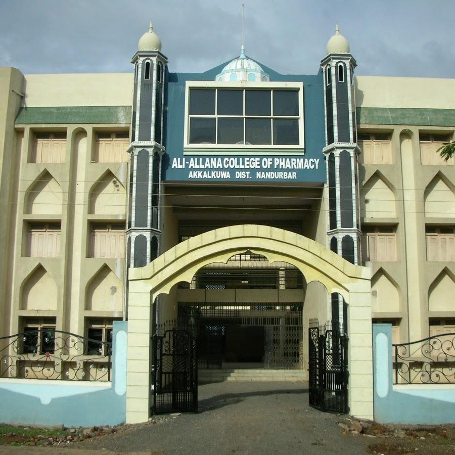 Ali-Allana Colllege Of Pharmacy