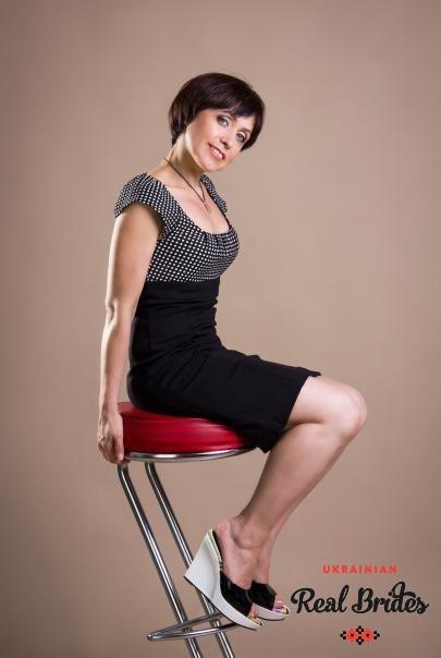 Photo gallery №3 Ukrainian women Tatyana
