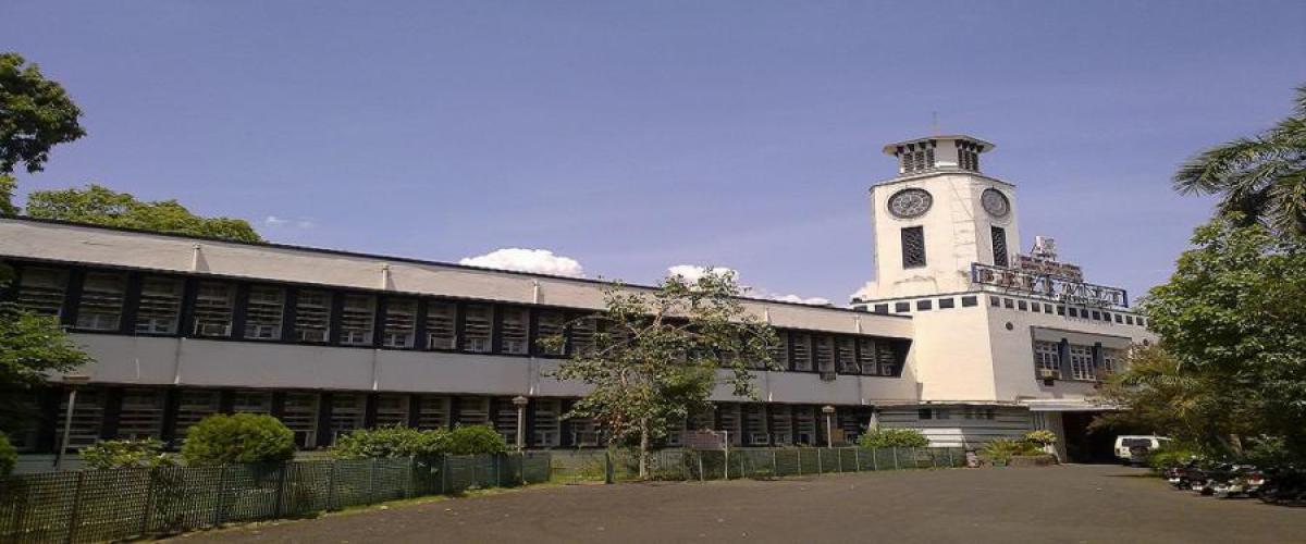 Dharmashastra National Law University