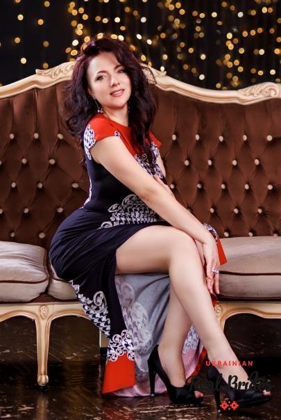 Photo gallery №3 Ukrainian women Irina