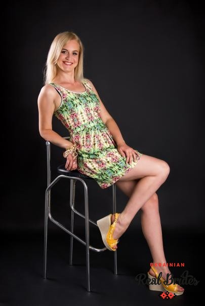 Photo gallery №1 Ukrainian lady Elena