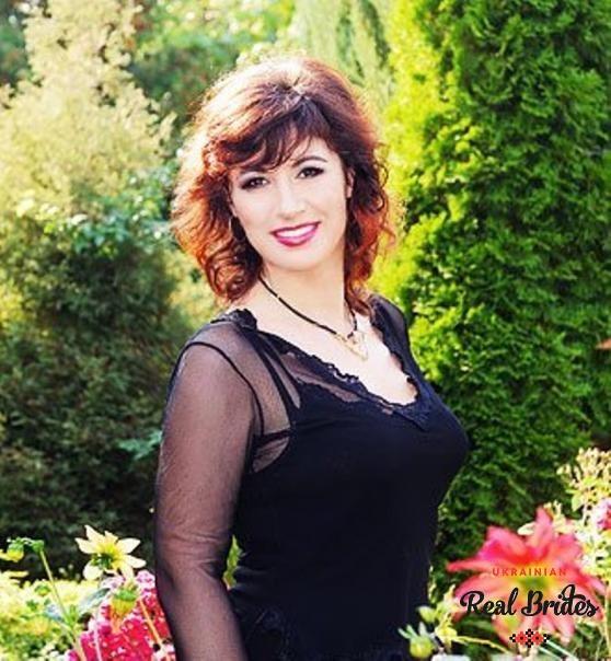 Photo gallery №2 Ukrainian women Svetlana