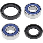Front Wheel Bearings and Seals Kit Kawasaki Ninja EX500 1994-2009