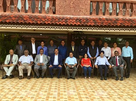 Association of Indian Management Schools