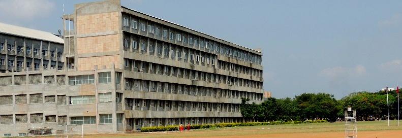 P S G College Of Nursing Image