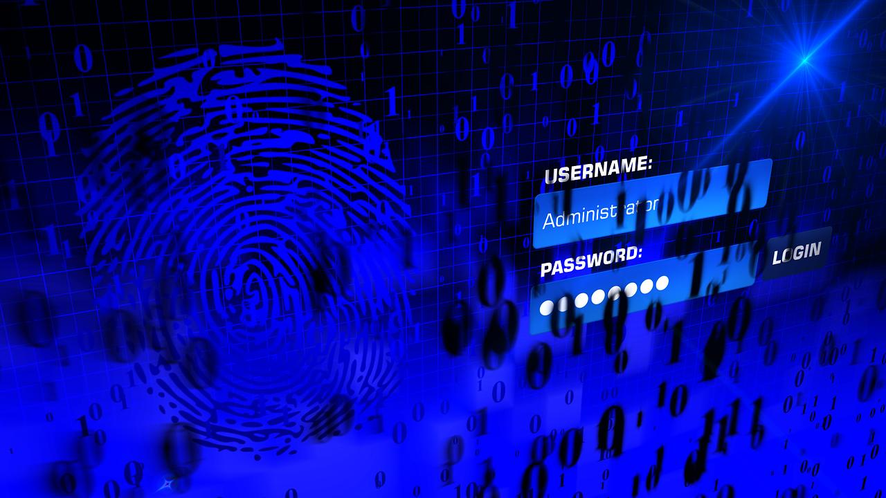 откраднат паролите