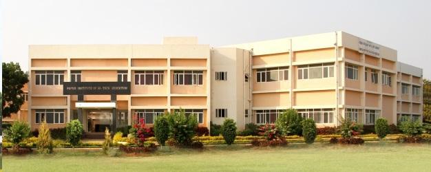 Bapuji Institute of Hi - Tech Education, Davangere
