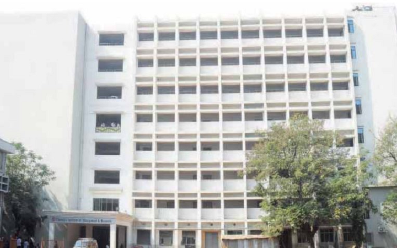 Chetana's Institute of Management and Research Image