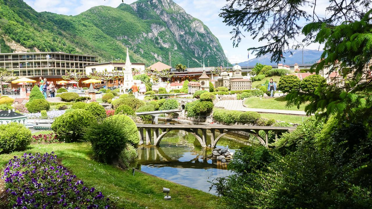 Картинки швейцария парки, сделать галстук для