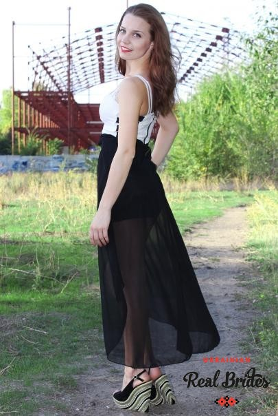 Photo gallery №6 Ukrainian girl Olga
