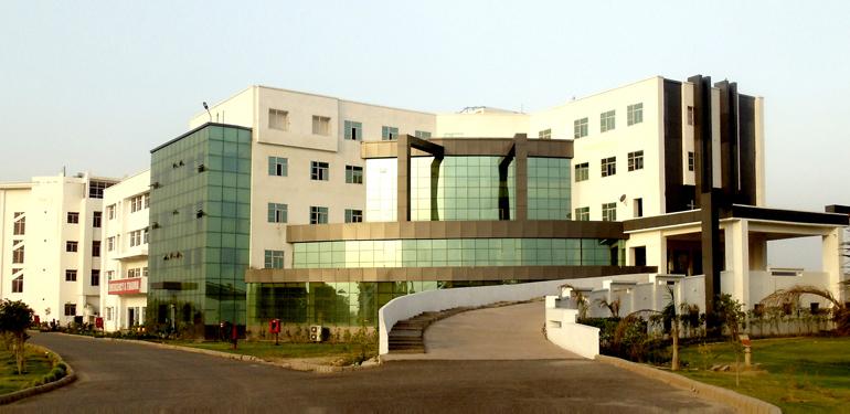 F H College Of Nursing Image