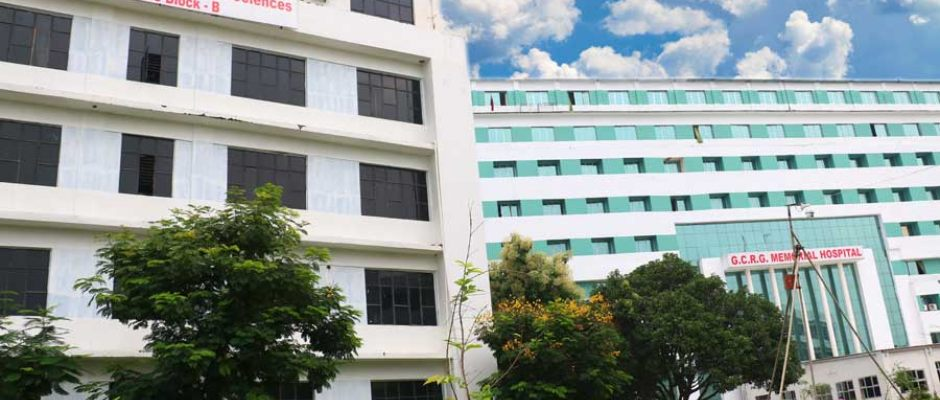G.C.R.G. Institute of Medical Sciences, Lucknow Image