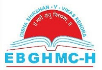 Disha Shikshan V-Vikas Kendra's E.B. Gadkari Homoeopathic Medical College