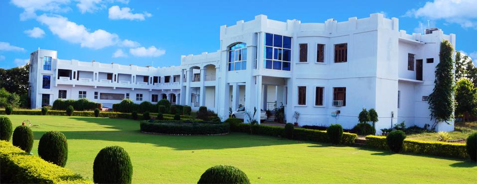 Mahatma Gandhi College of Law, Gwalior