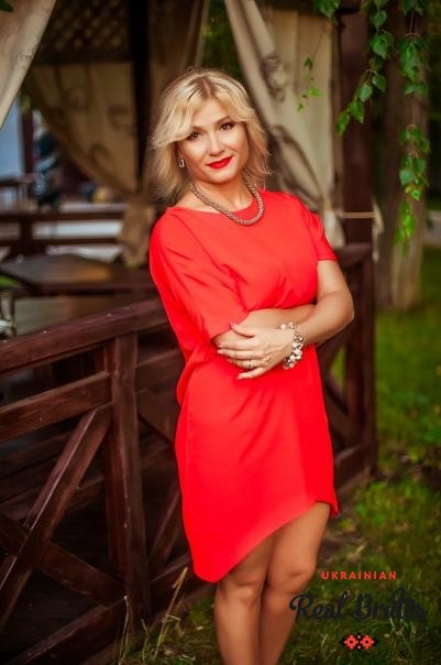 Photo gallery №8 Ukrainian women Ludmila