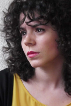 Irene Serrano es Jana