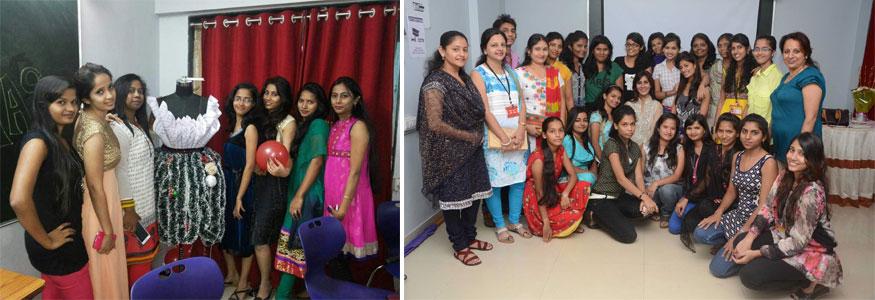 Indian Fashion Academy Image