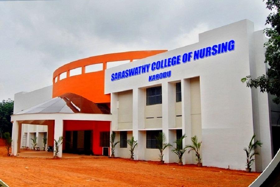 Saraswathy College Of Nursing, Thiruvananthapuram Image