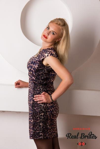 Photo gallery №7 Ukrainian lady Elena
