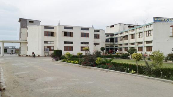 Baba Mangal Singh Institute of Computer Sciences, Moga