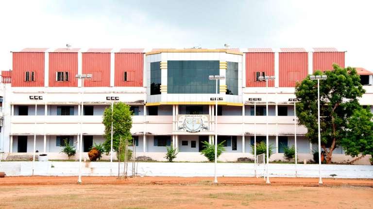 SOUTH TRAVANCORE HINDU COLLEGE Image