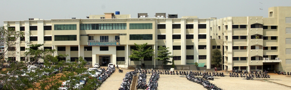 VSPM's Dental College and Research Centre, Nagpur Image