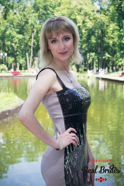 Photo gallery №2 Ukrainian bride Valeria