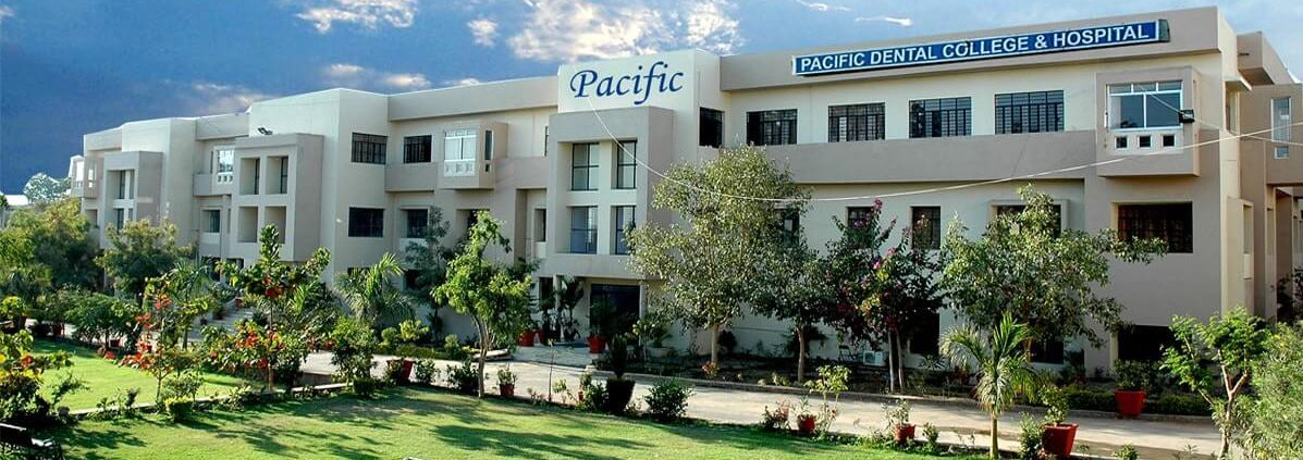 Pacific Dental College and Hospital, Udaipur Image