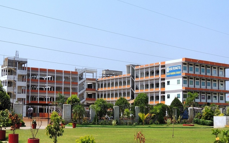 RSR Rungta College Of Engineering And Technology, Bhilai