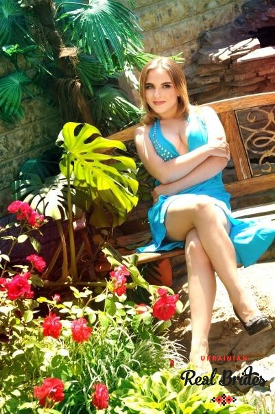 Photo gallery №4 Ukrainian bride Tatyana