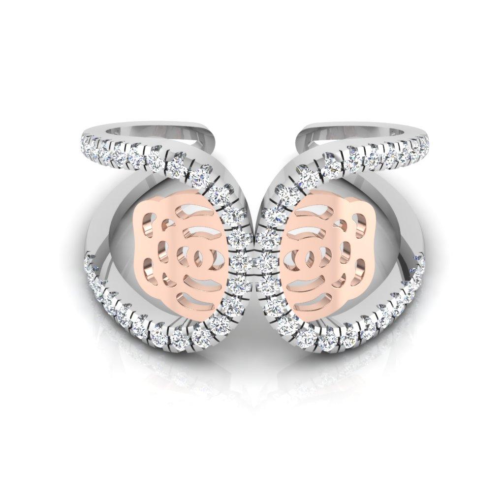 The Soma Diamond Ring