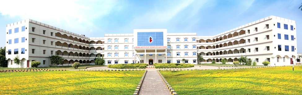 Bomma Institute of Technology and Science