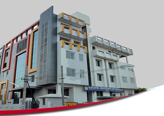 Gayatri College Of Nursing Image