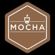 Mocha ロゴ