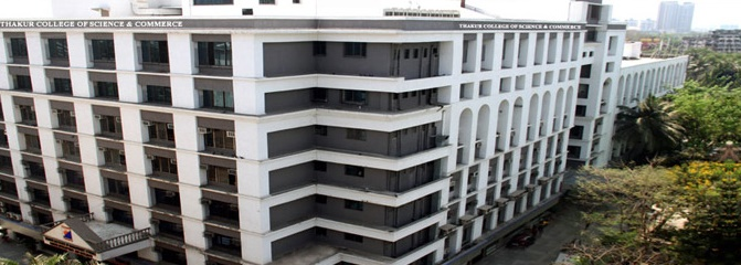 Thakur College of science and commerce, Mumbai Image