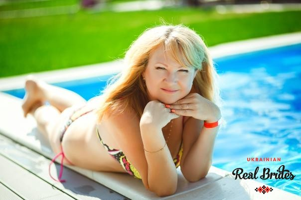 Photo gallery №13 Ukrainian women Elena